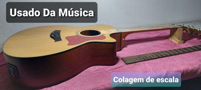 Reformas de Instrumentos Musicais - Foto 2