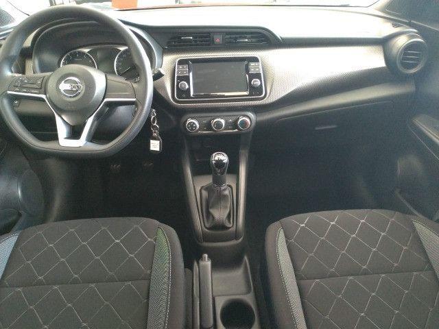 Nissan Kicks S manual - Foto 5