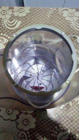Vendo uma centrífuga por 60 reais - Foto 5