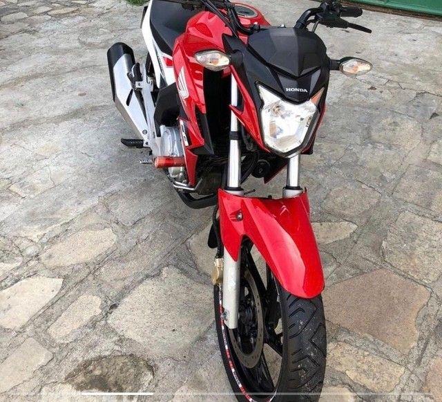Honda CB 250Cc 2017  - Foto 2
