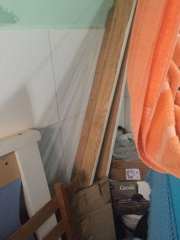 Cama de Solteiro (Lado Rosa e Lado Azul)  - Foto 2