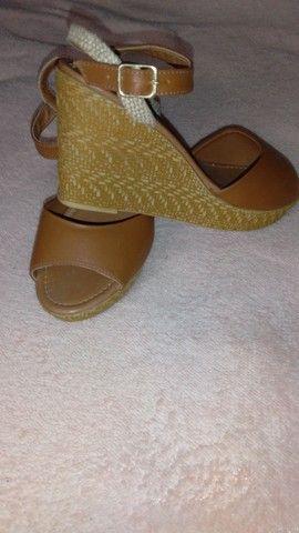 Sandalias  planta forma marca gilgil  - Foto 4