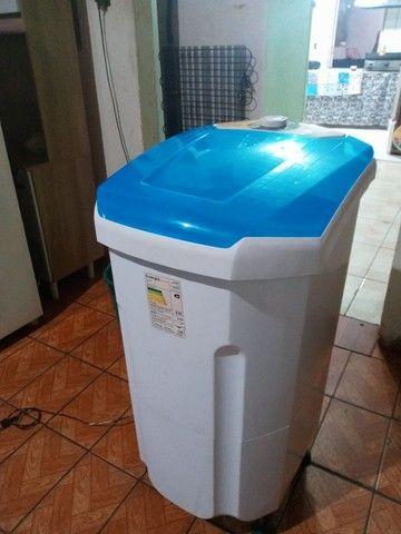 Tanquinho 5kg Semi Novo Suggar Funcionando perfeitamente (( entregamos )) - Foto 5