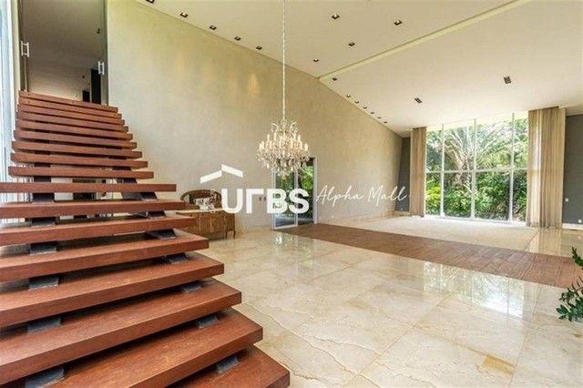 Casa de condomínio para venda possui 700 metros quadrados com 4 quartos - Foto 18