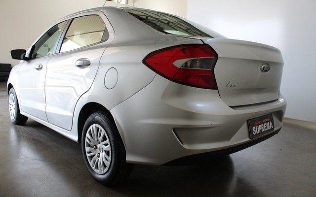 Ford Ka SEDAN SE 1.0 12V FLEX 4P - Foto 5