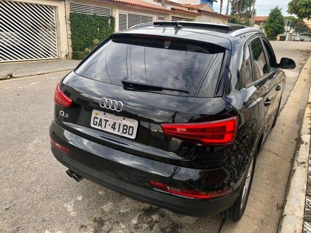 Audi Q3 com teto solar  - Foto 2