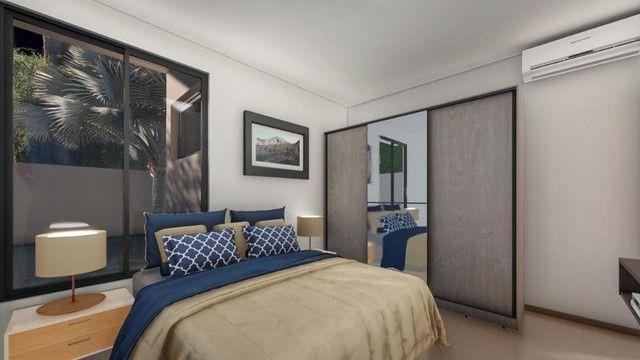 Casa para venda possui 324 metros quadrados com 4 quartos em Jardins Paris - Goiânia - GO - Foto 16