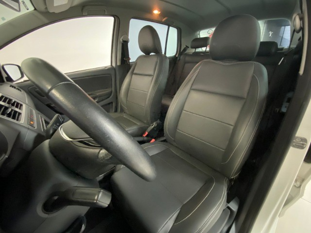 VW Fox Comfortline 1.0 12v - 2017 - Foto 7