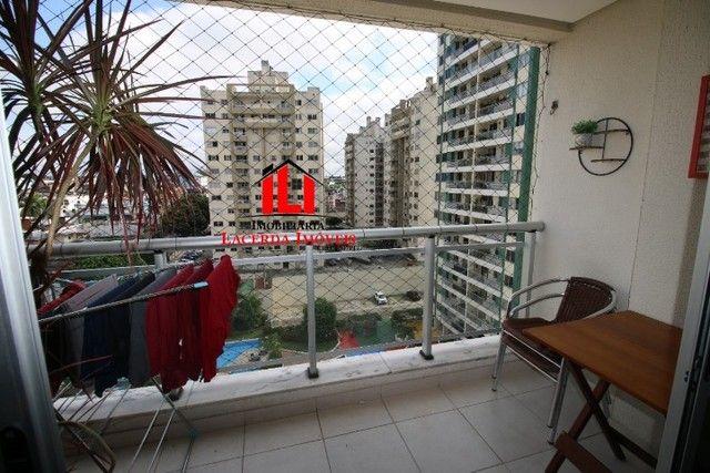 Apartamento com 4 Quartos no 8º Andar No Residencial Equilibrium - Foto 15