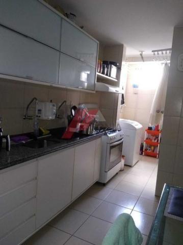 Apartamento à venda com 3 dormitórios em Manaíra, João pessoa cod:37812 - Foto 9