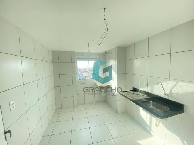 Apartamento na Jacarecanga com 3 dormitórios à venda, 70 m² por R$ 465.000 - Fortaleza/CE - Foto 14