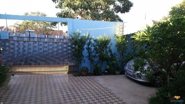 Casa à venda com 2 dormitórios em Cj cidade alta ii, Maringá cod:1110007058 - Foto 3