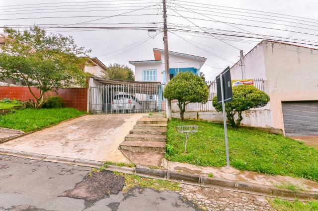 Terreno à venda em Pilarzinho, Curitiba cod:155820 - Foto 2