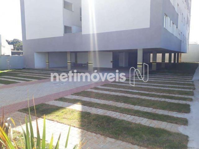 Apartamento à venda com 2 dormitórios em Urca, Belo horizonte cod:760219 - Foto 19