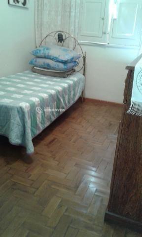 Casa à venda com 4 dormitórios em Santa efigênia, Belo horizonte cod:624345 - Foto 16