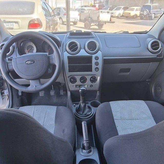 Fiesta sedan 2008/2008 1.6 completo - Foto 7