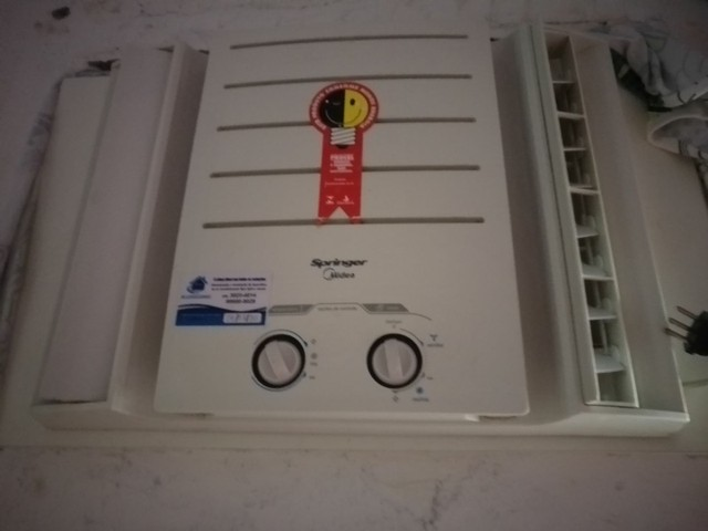 Vendo ou troco ar condicionado - Foto 3