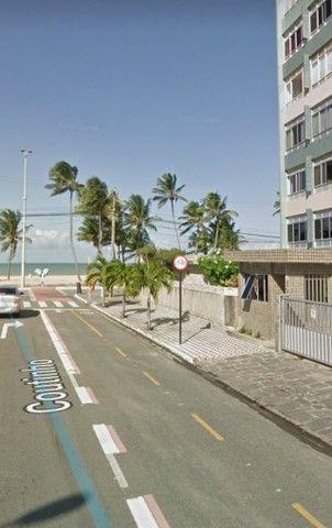 Apartamento em Cabo Branco,50mt do Mar-Próximo a comércios