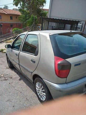 Vendo ótimo carro mais informações ZAP * - Foto 3