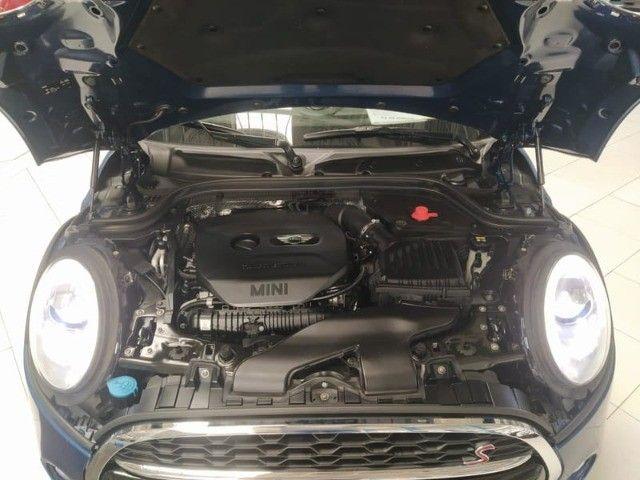 Mini Cooper S Top 2016 Placa A baixo km Periciado - Foto 19