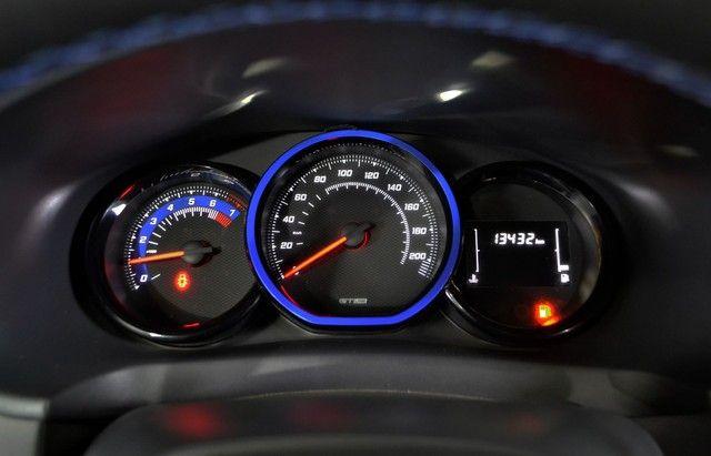 RENAULT SANDERO GT line/RLIN Flex 1.0 12v 5p - Foto 10