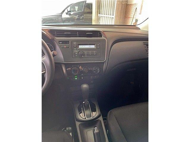 Honda City 2018 1.5 lx 16v flex 4p automático - Foto 9