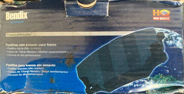 Hyundai/Kia Pastilha de Freio