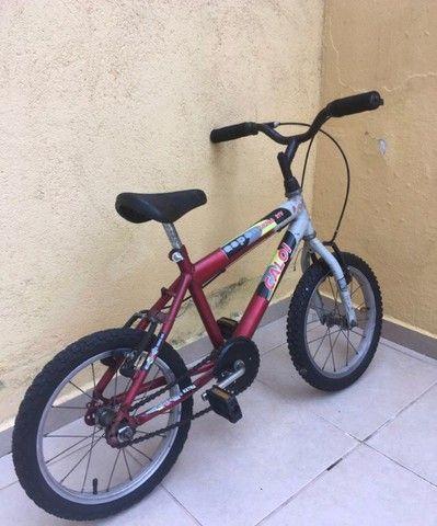 Bicicleta Caloi Aro 16 - Foto 3