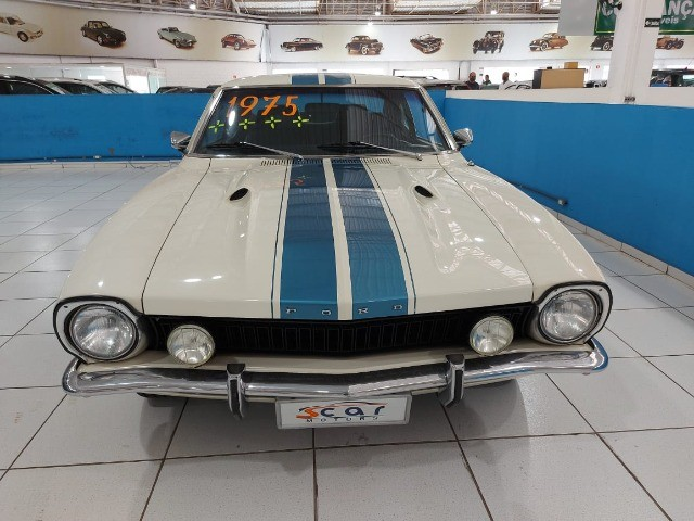 Maverick GT 1975 - Foto 2