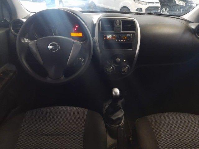 Nissan March 1.0 S 2017 - Foto 10