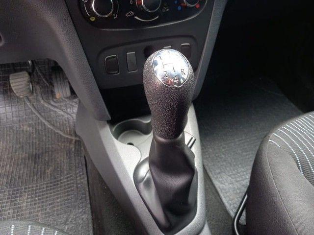 Renault SANDERO EXPRESSION 1.0 16V  - Foto 17