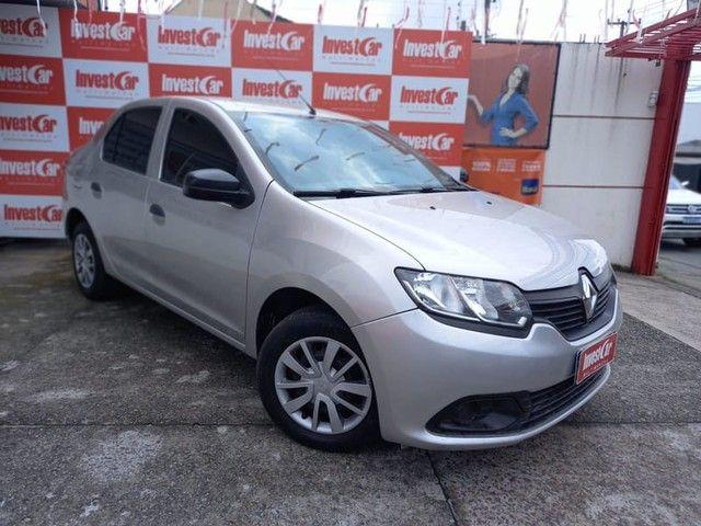 Renault SANDERO EXPRESSION 1.0 16V  - Foto 2