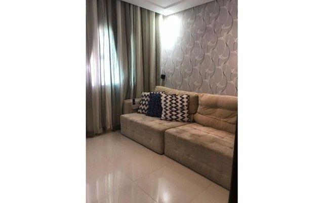 Casa duplex 4 quartos sendo 3 suítes com planejados - Foto 9