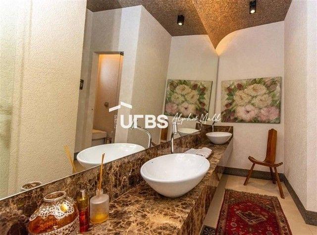 Casa de condomínio para venda possui 700 metros quadrados com 4 quartos - Foto 6