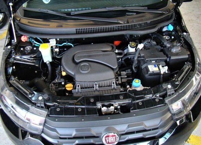 Fiat Mobi  Evo Like 1.0 (Flex) FLEX MANUAL - Foto 4