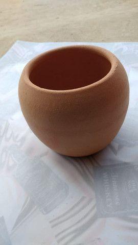 Vasos de barro p decorar seu ambiente. - Foto 2