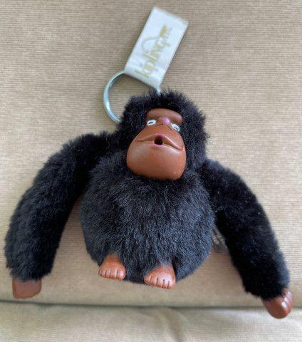 Chaveiro Macaco Kipling MoneyClip M - Foto 3