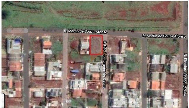 Terreno à venda, 306 m² por R$ 73.000 - Ivaiporã/PR - Foto 7