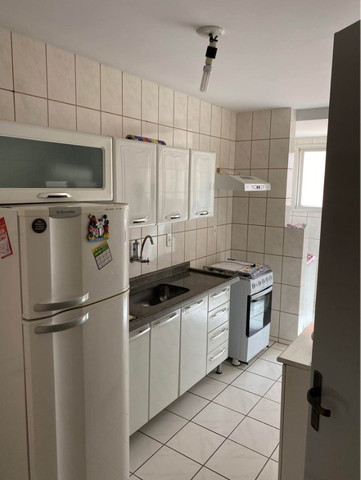 Apartamento com todos os móveis  - Foto 7
