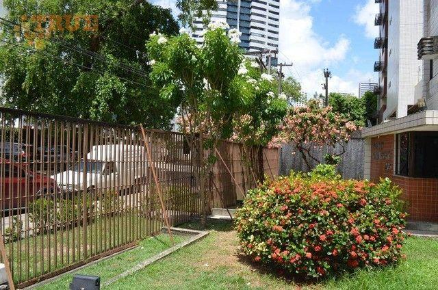 Stúdio Casa Forte - Foto 11