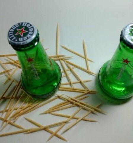 Temos arte com garrafa - Foto 3
