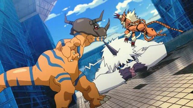 Box Dvd Digimon Adventure Tri Completo 6 Filmes - Foto 6