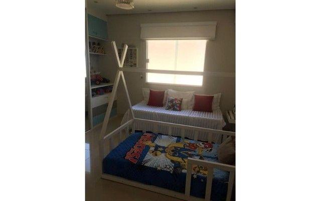Casa duplex 4 quartos sendo 3 suítes com planejados - Foto 15