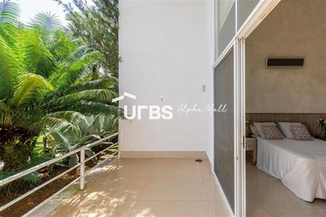 Casa de condomínio para venda possui 700 metros quadrados com 4 quartos - Foto 20