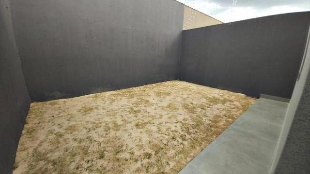 Linda Casa Jardim Panamá Valor R$ 370 Mil ** - Foto 8