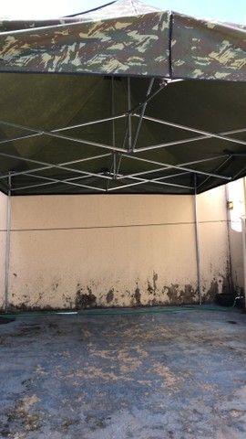 Tenda 4,5x3  - Foto 2