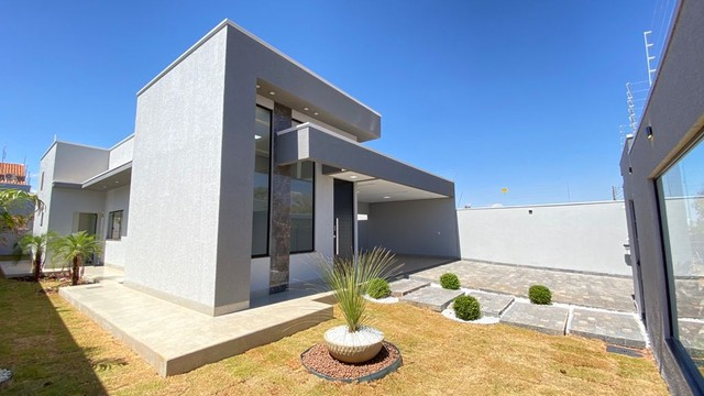 Casa 3 Quartos sendo 2 suítes Caldas Novas Goiás - Foto 9