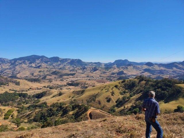 Excelente Chácaras de 20.000m², Bairro Viera, Piranguçu/MG - Foto 6