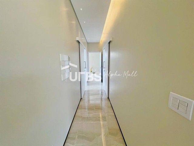 Casa de condomínio para venda com 214 metros quadrados com 3 quartos - Foto 17