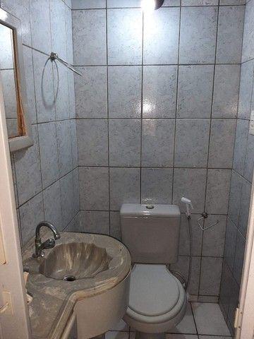 Vendo (duplex) casa no Pero Vaz, 2 quartos com suíte. - Foto 12